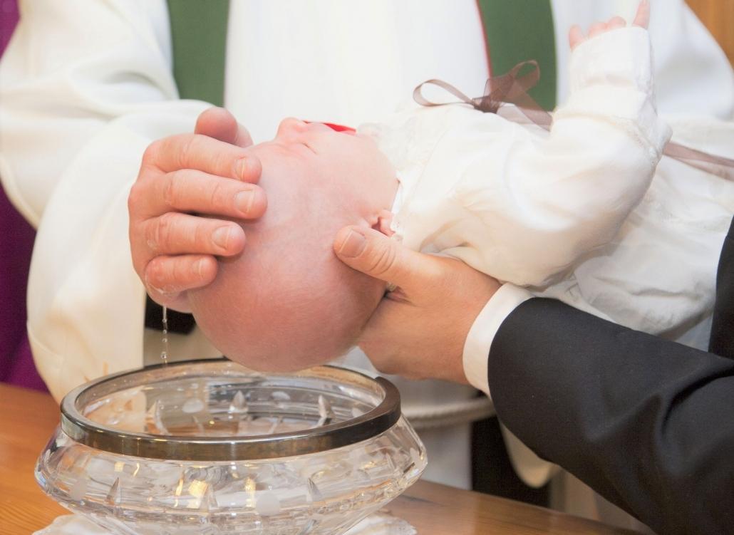 smoczek srebrny na chrzest