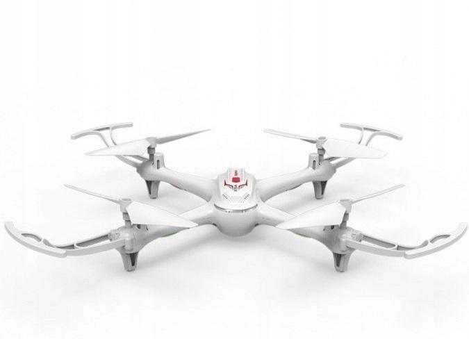 prezent na komunię dla chłopca dron
